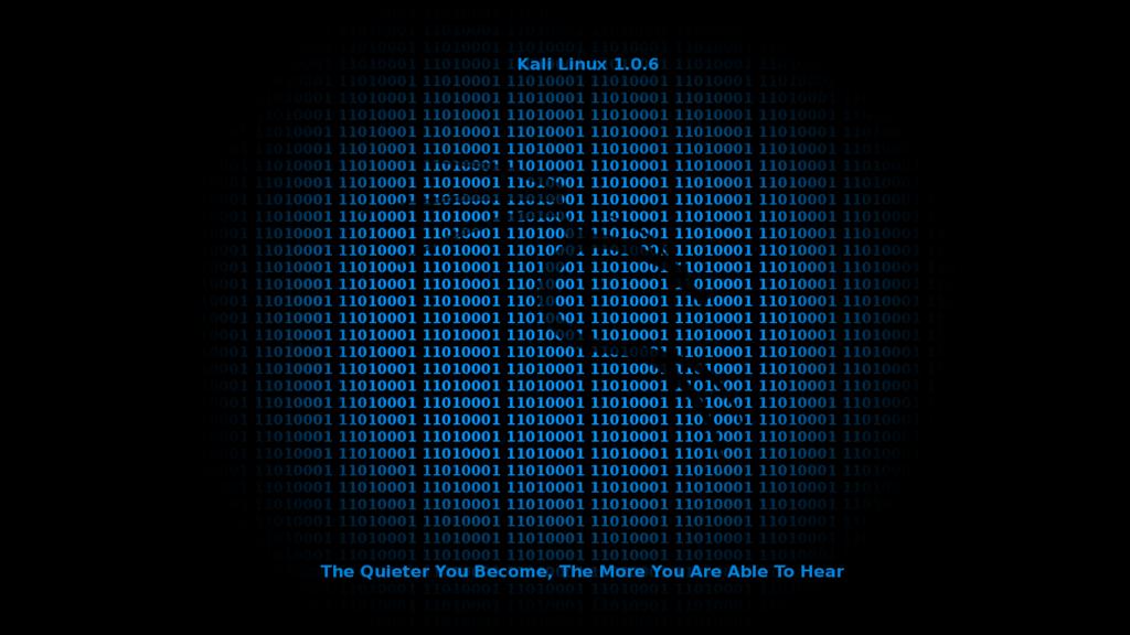 Kali Linux Wallpaper Hd Linux Kali Wallpaper