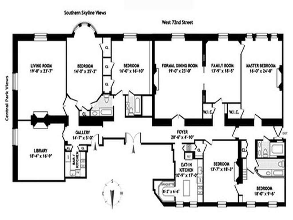 The Dakota Floor Plan Lovely The Dakota Floor Plan Skill Floor Interior Floor Plans How To Plan Apartment Floor Plans