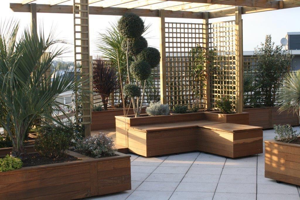 Cr ation de jardin nantes la chapelle sur erdre for Paysagiste carquefou
