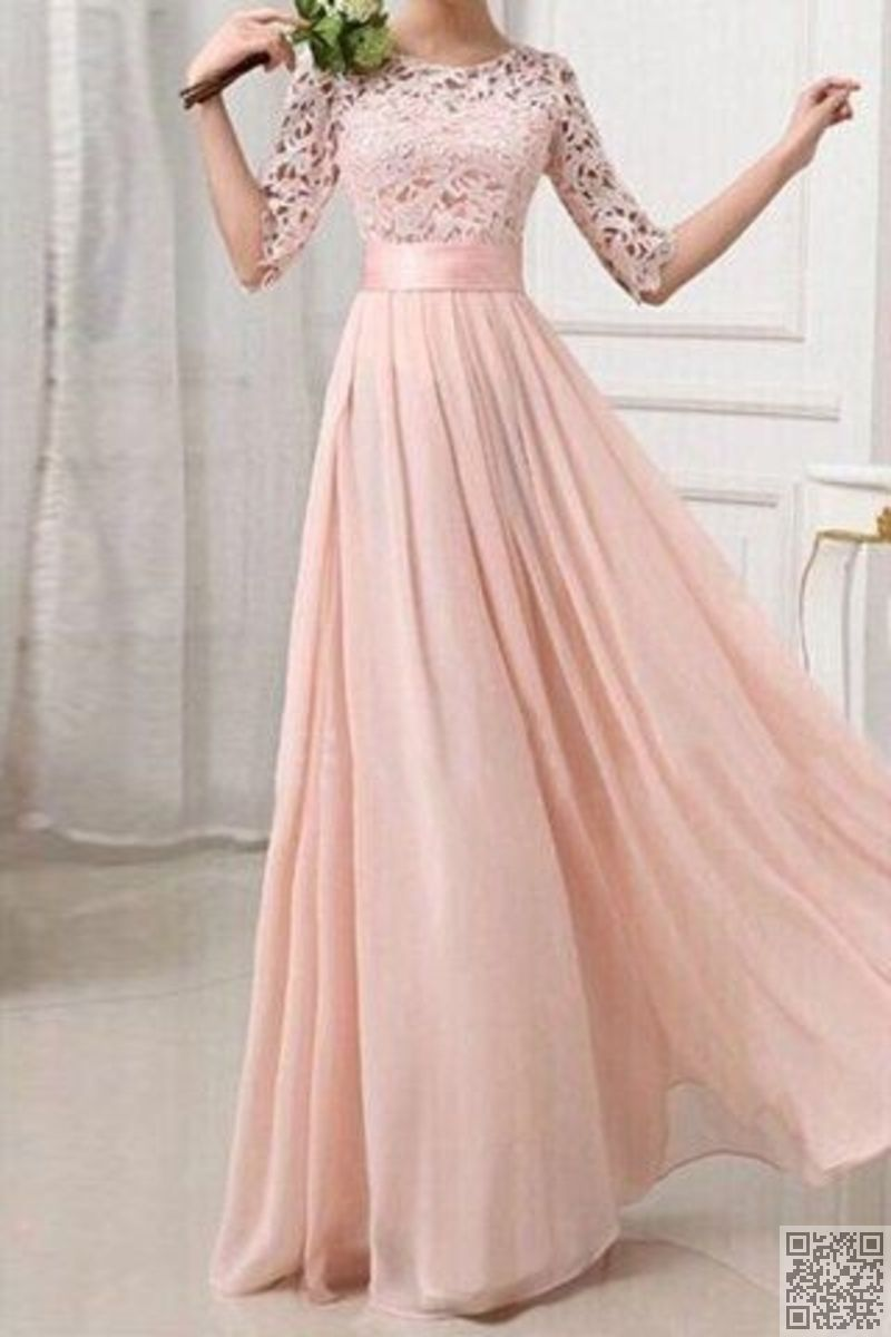 modest but stunning prom dresses youure sure to fall in