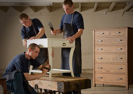 Snyder S Furniture Lancaster County Pa Amish Furniture Stores
