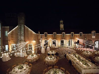 Cheekwood Art And Gardens Nashville Tennessee Wedding Venues 3