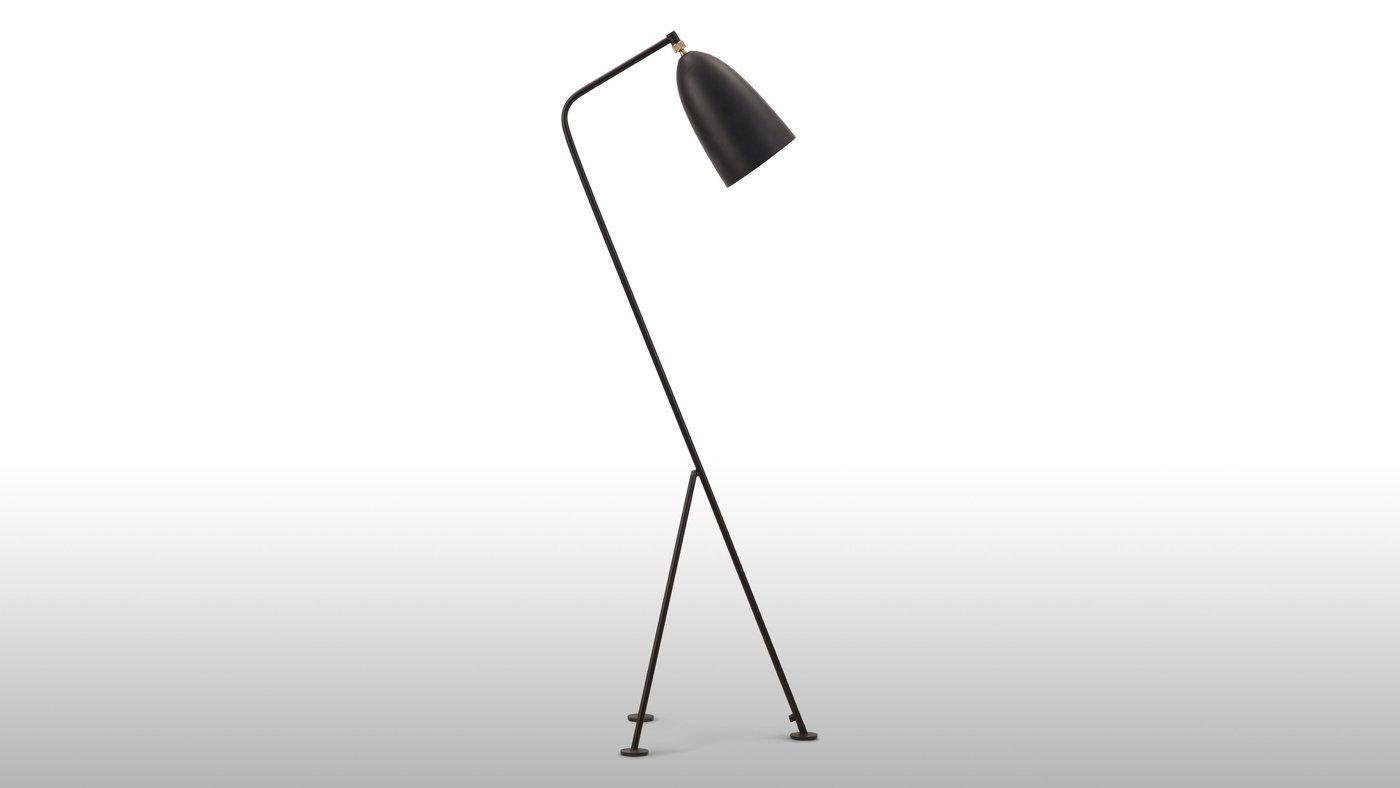 Warren Platner Knoll Floor Lamp 1 600 Floor Lamp Lamp Floor