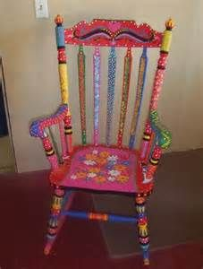 hand painted chair ideas - Yahoo Image Search Results