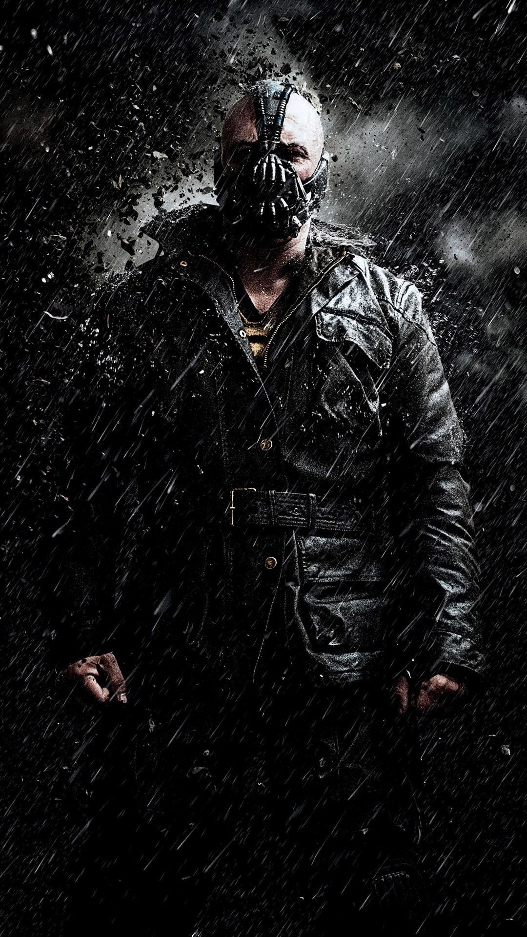Bane Dark Knight, The Dark Knight Rises, Hd Wallpaper, Wallpapers, Bane Batman