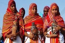 somali culture marriage - Google Search | Somali Culture