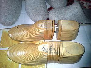 Обувных колодок своими руками 84