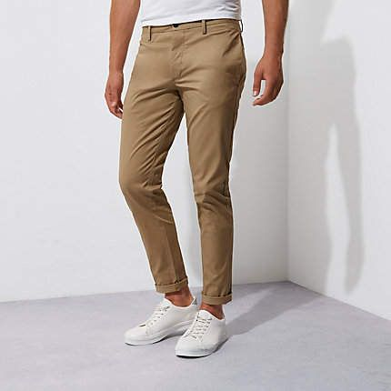 last  pair available Mens Chinos Trousers Casual jeans   size 36 waist