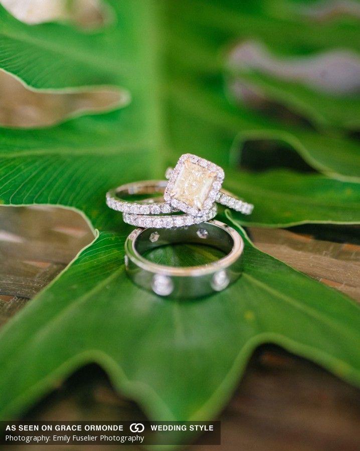 Larimar Punta Cana Dominican Republic Wedding Tropical Denver Brancos Black Wedding Rings Engagement Ring Wedding Band Wedding Rings