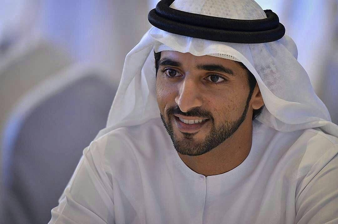 FAZZA MARRIED - Crown Prince Fazza of Dubai