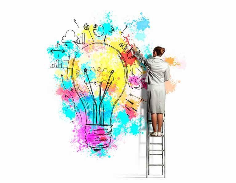 Cuenta tu historia.Todo el mundo tiene una. No se trata de explicar tu #producto o tu #proyecto, sino la historia que hay detrás: quizás sea tu trayectoria hasta que te lanzaste a #emprender, o el origen de tu idea, o cómo tu producto ha podido cambiar la vida de alguno de tus clientes