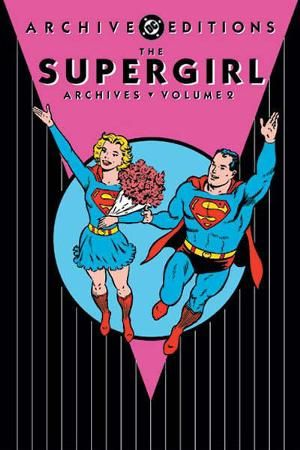 Supergirl Archives Vol. 2