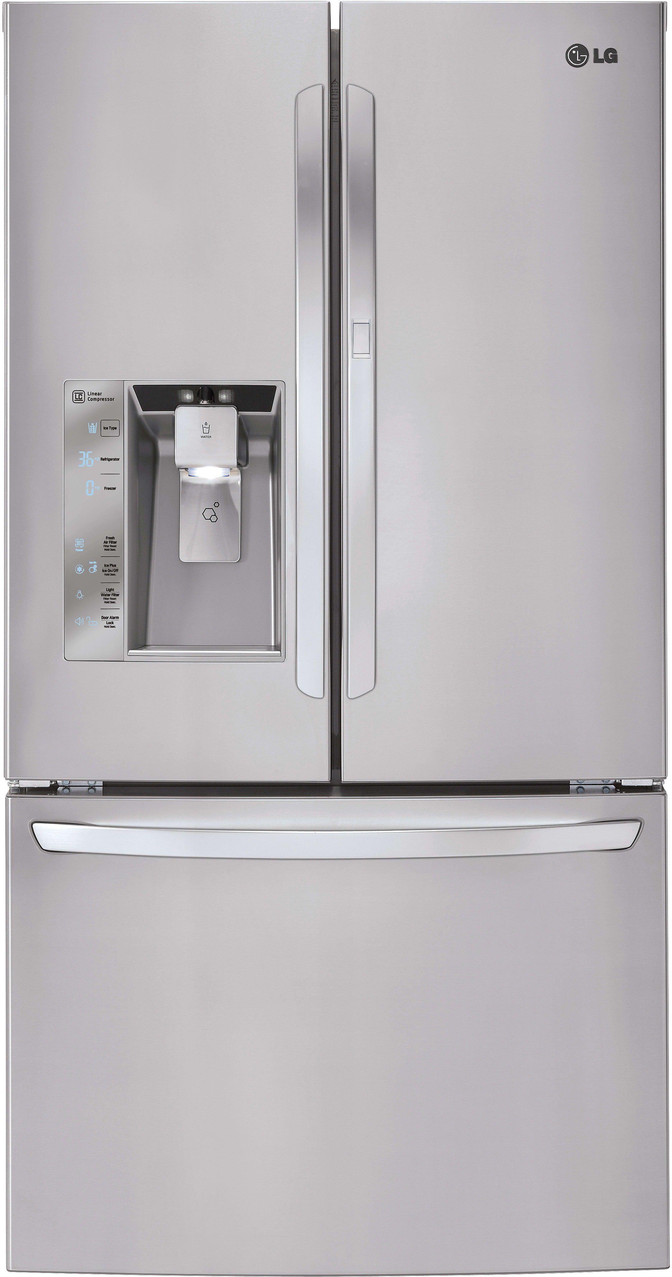 44+ Lg fridge with craft ice best buy ideas