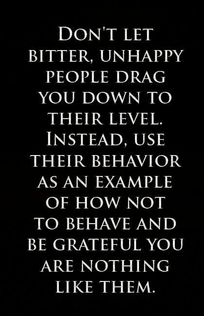 Inspirational Normalunhappy Quotesquotes Motivational Moreunhappy Destructive Motivation 1 Negativity Quotes Inspiring Quotes About Life Unhappy Quotes