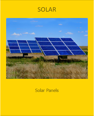 SHASTAS is leading supplier of Solar Power plant. For more