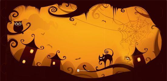 -Windlicht Halloween -Egal ob Deko oder Geschenk - Windlichter von Eventlicht - www.eventlicht.com
