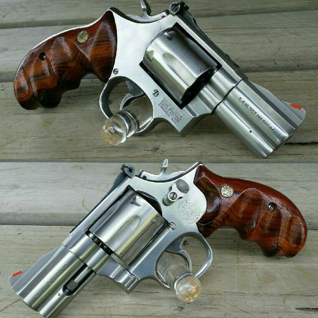 Pin On Firearm Reloading