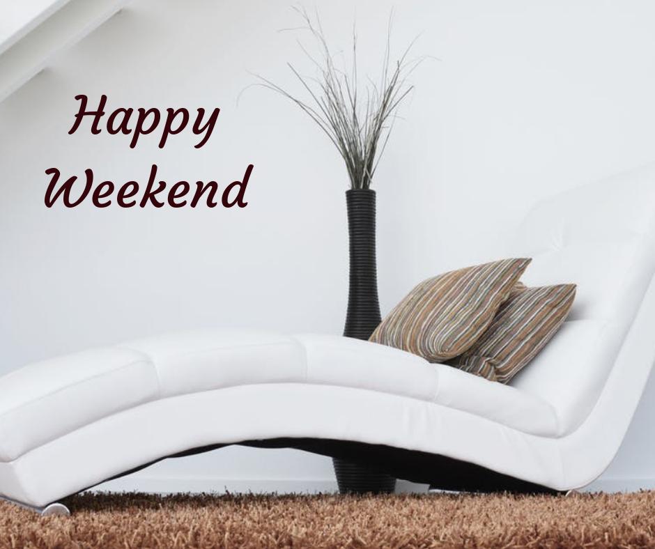 Happy Relaxing Weekend! #happyweekend #weekend #