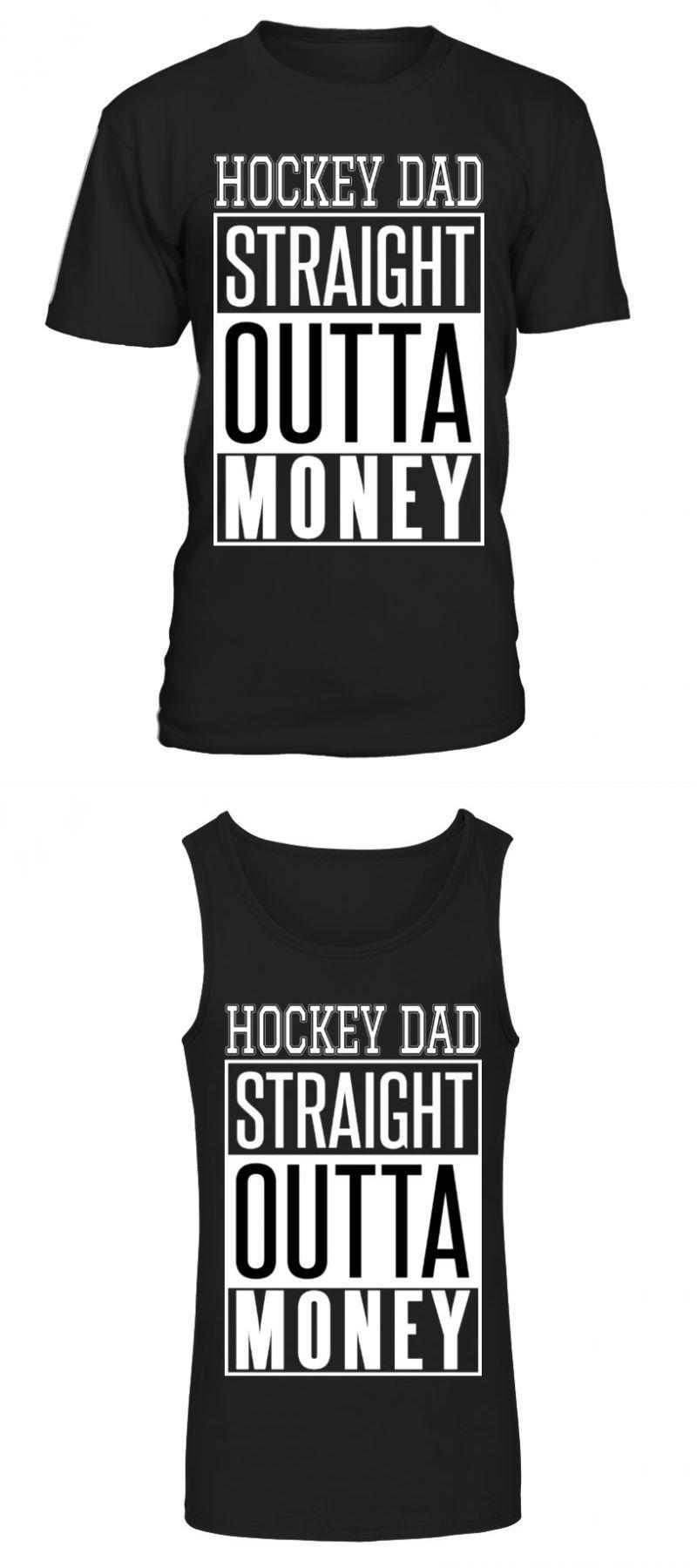 153f1553a Hockey t shirt near me hockey dad straight outta money true hockey t shirt # hockey #shirt #near #me #dad #straight #outta #money #true #oversized  #round ...