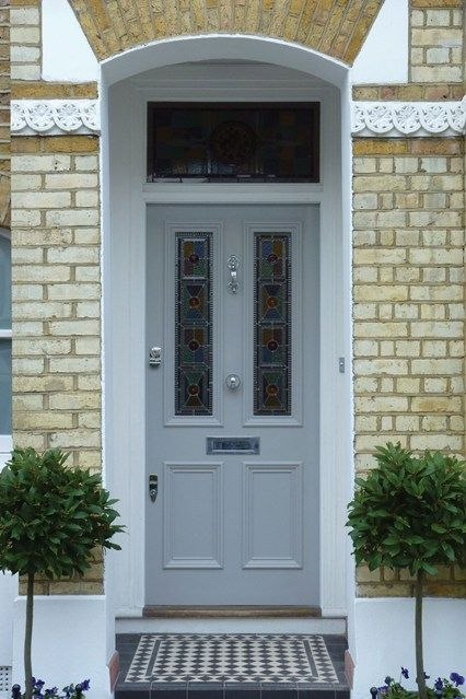 Can A Doorstep Be Painted With Exterior Paint