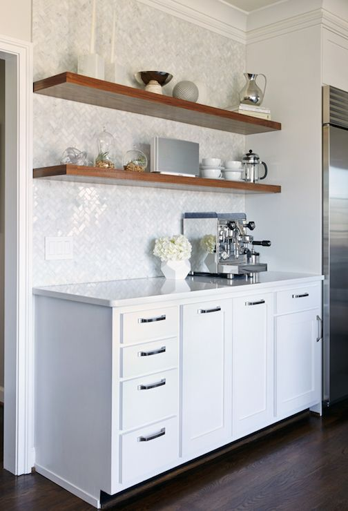 Tile backsplash | Kitchen | Pinterest