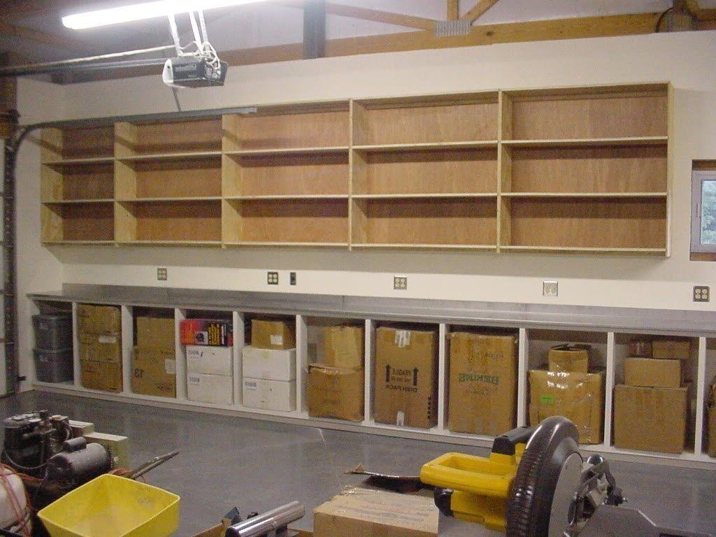 Diy garage cabinets to make your garage look cooler in shop