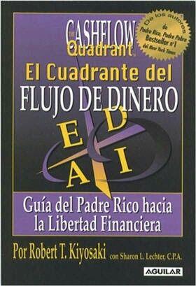 El Segundo Libro De La Serie Padre Rico Padre Pobre Books Calm Calm Artwork