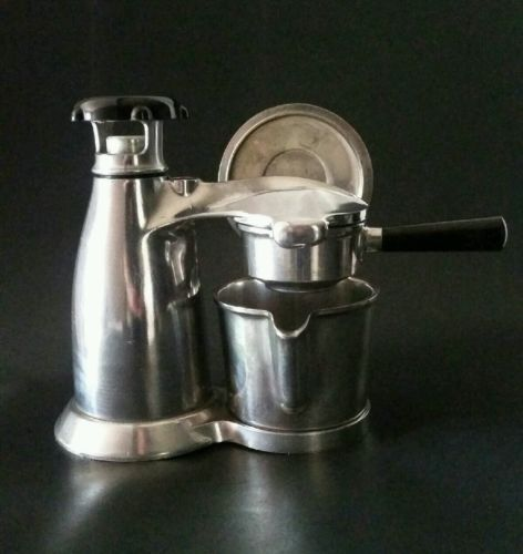 Vintage-Vesuviana-Stove-Top-Espresso-Maker-3-Cup-Coffee-Brewer-Pot-Made-in-Italy