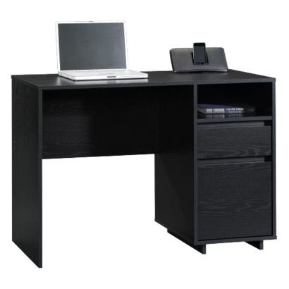 Storage Desk Espresso Room Essentials Desk Storage Home