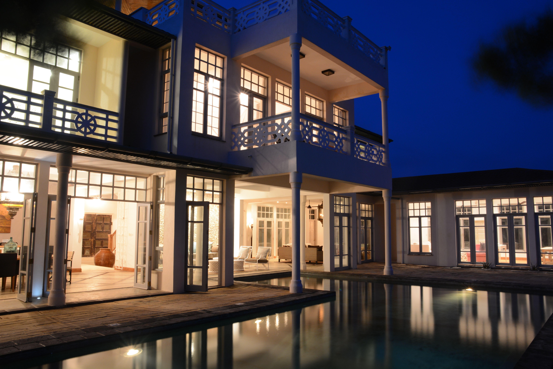 Anping Joy House Heavenly Beach House Watamu Kenya Available For Holiday
