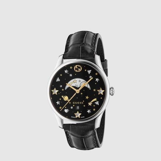 8225389109f G-Timeless watch