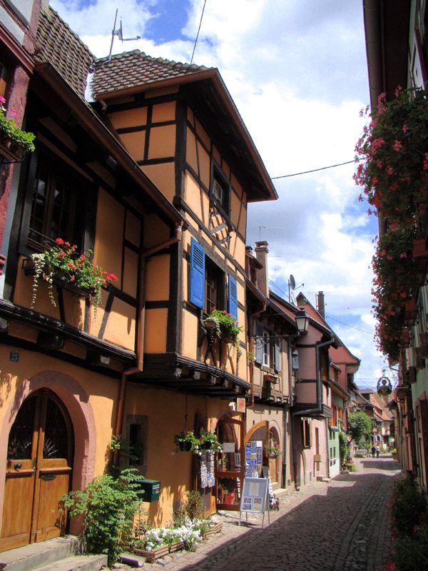 eguisheim frankrijk - Google zoeken