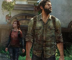 The last of us                              Release Date: 14 June 2013