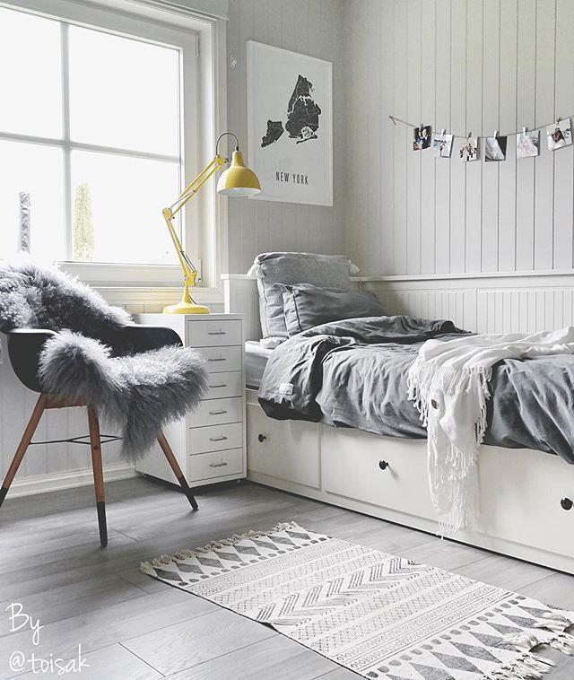 Teenager Schlafzimmer #Schlafzimmermöbel #dekoideen