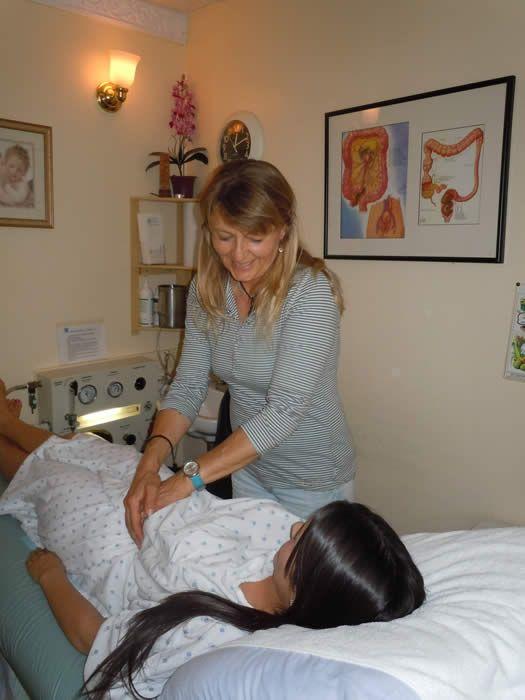 San Rafael Ca Holistic Clinic Colon Hydrotherapy San