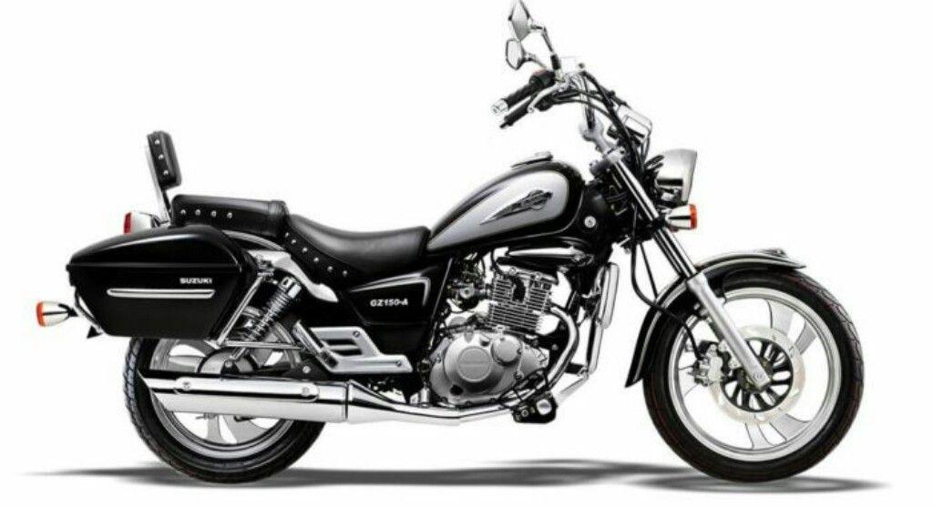 150cc Suzuki Cruiser India Launch On 7th November