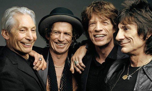 The Rolling Stones: una tercera vez https://shar.es/1cvVPt #México #Rock #Venezuela