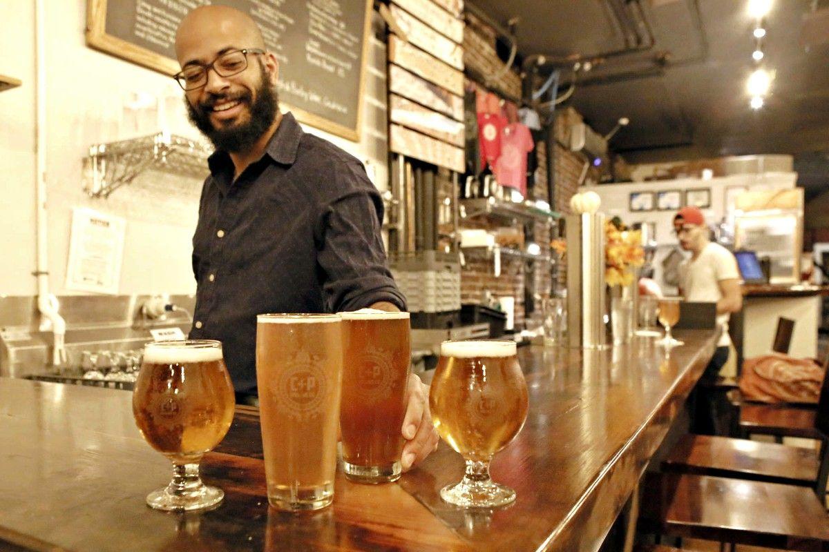 LaBan The best brewpubs in the Philadelphia region Brew