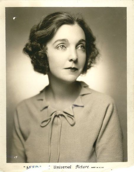 zasu pitts photos