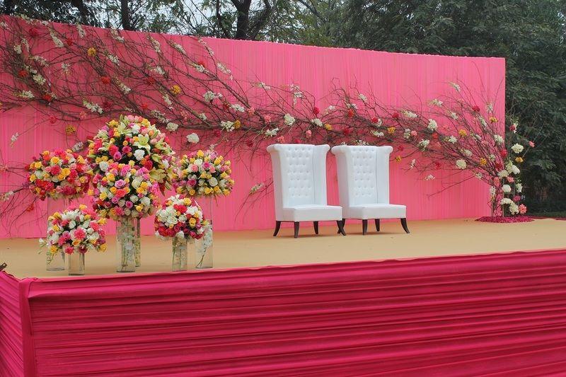 Beautiful wedding planners weddings and desi wedding decor beautiful wedding decorwedding junglespirit Images