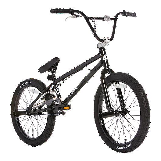 Capix Villain 20 BMX Bike 2018 Black en 2019