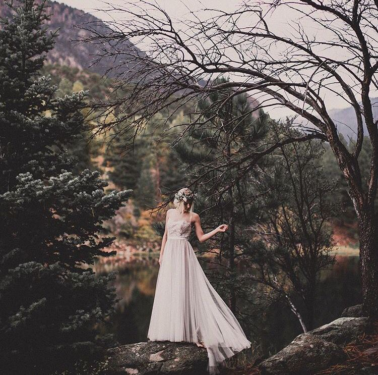 Aspyn Wedding: Aspyn & Parker's Bridal Photos