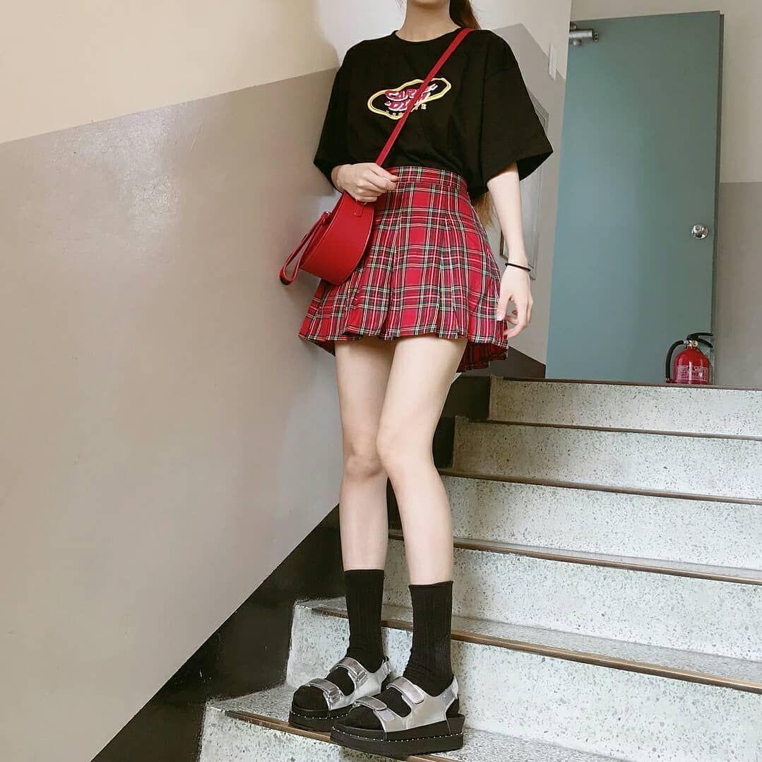 The Asian Pics: Korean teen photoshoot part 1