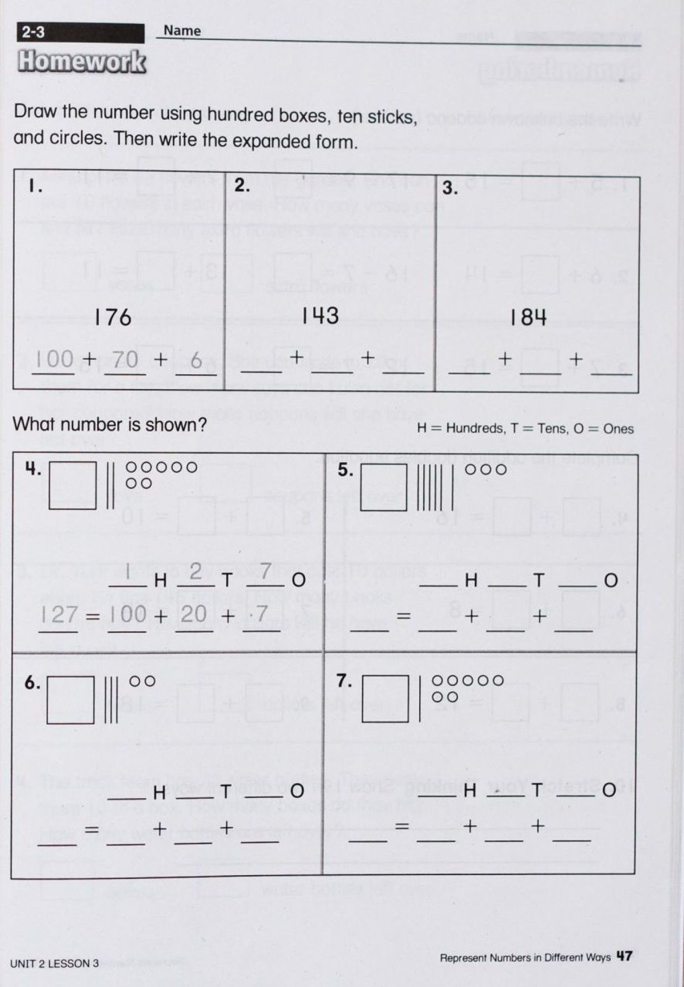 28 Simple Common Core Worksheets Design Ideas