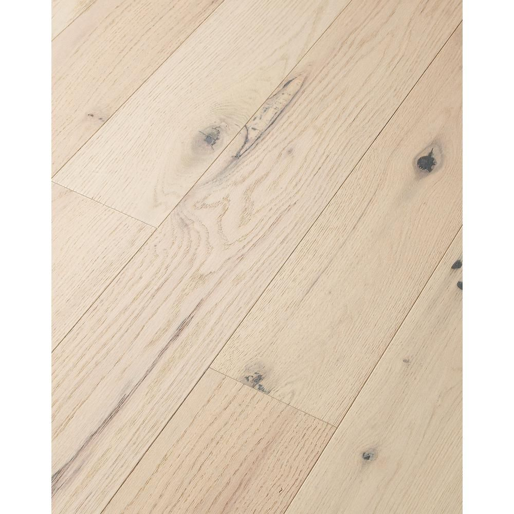 Shaw Serenity Oak Urban 1 2 In T X 6 3 8 In W X Varying Length Water Resistant Engineered Hardwood Flooring 25 40 Sq Ft Dh41201088 The Home Depot In 2020 Engineered Hardwood Flooring Engineered Hardwood Hardwood Floors