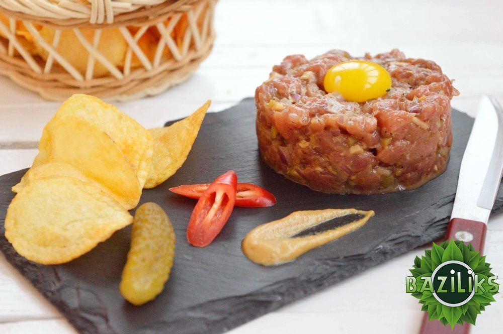 Рецепт пирожков из картофельного пюре с фото
