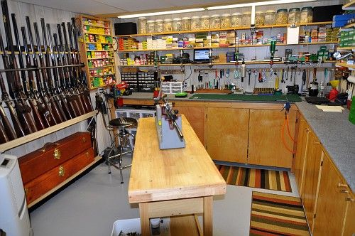 Group of reloading room ideas related