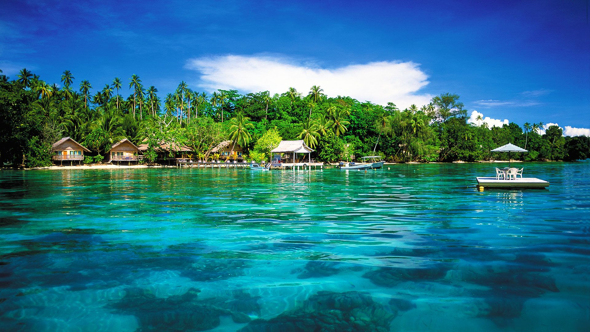 Welcome To Solomon Islands Visitors Bureau Official Tourism Site