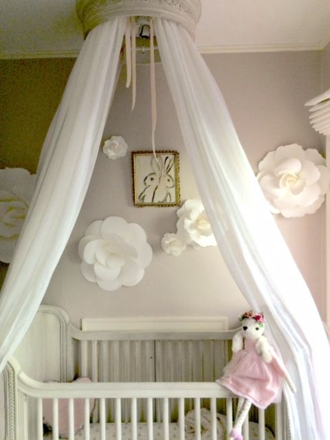 $275 Flower Bundle How to create the sweetest nursery for baby girl paper flowers & $275 Flower Bundle How to create the sweetest nursery for baby ...