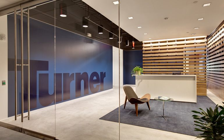 Case Study — Turner Construction Company — Lucid
